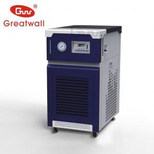 China Zhengzhou Greatwall -10C 10L Vol Digital Recirculating Chiller DL10-1000 wholesale