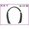 China Smartphoneのためのなめらかな設計そして快適な適合のBluetooth無線4.0のヘッドホーン wholesale