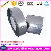 China UV Resistance Self Adhesive Aluminum Flashing Tape wholesale