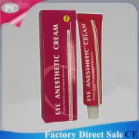 Buy cheap Topical Professional Eye Anaesthetic Numb Cream Pain Stop Cream No Pain Cream Pain Relief For Eyebrow&Eyeliner Tattoo from wholesalers