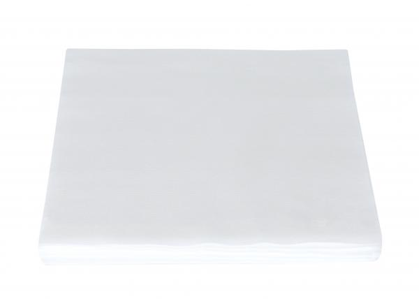 Quality Smooth Surface White Disposable Face Towels Clean And Healthy for sale