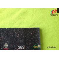 China Eco Friendly Knitted TPU Coated Fabric For Hike Coat 3-4 Grade Fastness wholesale