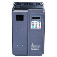 China 50HZ 22KW Variable Frequency Inverter Three Phase Grey Colored 220V Input Voltage wholesale