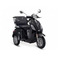 800W Power Three Wheel Mobility Electric Scooter 60V 20Ah Lead Acid Battery