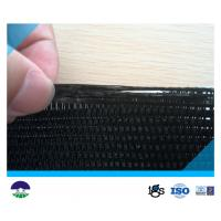 China High Strength Woven Monofilament Geotextile Corrosion Resistance wholesale