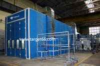 China truck spray booth /Big bus spray painting booth /auto baking oven  TG-15-50 wholesale