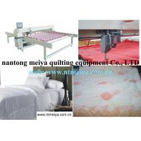 China computerized quilting machine on sale