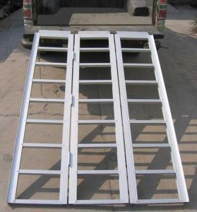 China Aluminum Atv Ramp,motorcycle Ramp,loading Ramp wholesale
