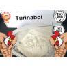 China Polvo esteroide 17-Methyltestosterone Turinabol de la testosterona pura médica para el crecimiento del músculo wholesale