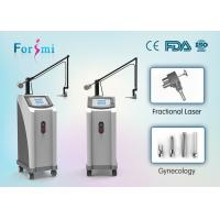 Beauty Device Fractional CO2 Laser Equipment Vaginal Tightening Machine