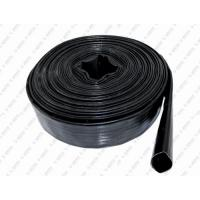 China offer good quality PVC garden pipe, irrigation hose wholesale