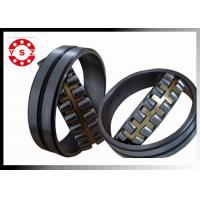 China Black oxidation TVB P5 Grade 22208CA/W33 Roller Bearings With GCR2 wholesale