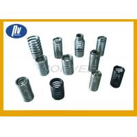 China High Force Industrial Compression Springs , White Zinc Cabinet Gas Spring For Sofa Bed wholesale