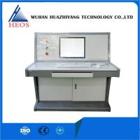 China Temperature Controlled Chamber for Two Axis Position Rate Swing Test Table wholesale