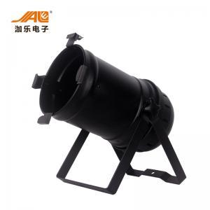 China Home Disco Lights Zoom COB Par64 P56 Led Spot Light Par Led Stage Light Stand Cree Led Par wholesale