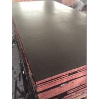 China Hot Sell Brown Film Faced Plywood Used Waterproof Glue on sale