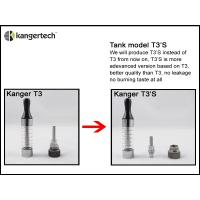China Genuine Kangertech Kanger MT3S T3S Replacement Head Coils - up to 20 Coils EVOD wholesale