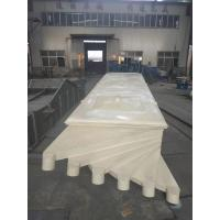 China Good quality 1-5 Layers Organic Feritilizer  Industry linear vibrating screen/ linear vibrating separator wholesale