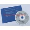 China OEM 64 Bit Computer System Softwares , Microsoft Win 7 Pro DVD / VD Data wholesale