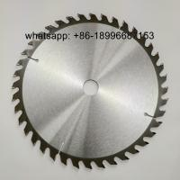 China 4-25 circular saw blades for wood saw blades 65Mn, 75cr1, sks-51 body, OKE & Ceratizit tips on sale