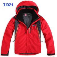 China The North face winter mens jackets on sale
