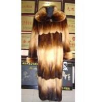 Buy cheap Mink Fur Garment from wholesalers