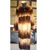 China Mink Fur Garment wholesale