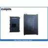 China Mini Portable DVB-T Video Wireless Transmitter , HD Wireless Video Sender For Police Investigate wholesale