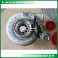 China Original Holset Turbocharger HX40W Turbo 4050203 4050236 for Cummins 6BT on sale