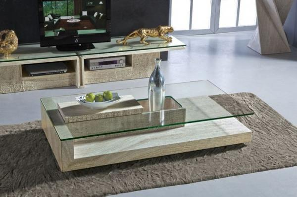 Glass Center Table Price Images
