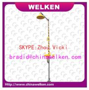 China BD-560 Stainless steel emergency eyewash wholesale
