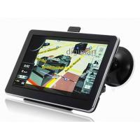 China garmin SriF Atlas-V touch screen 7 inch sat nav with Mp3/Mp4, DVD/VCD wholesale