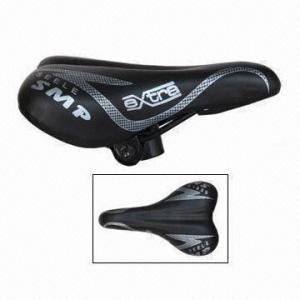 China Bicycle Saddle/Seat with PU Foam wholesale
