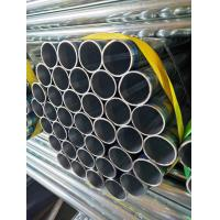 Buy cheap Prime Quality Hot Dip Galvanized Steel Pipe Pre Gi Tube Galvanized Steel Pipe from wholesalers