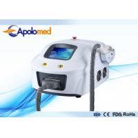 China Portable IPL Hair Removal Machine with interchangeable filters on sale