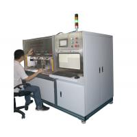 China Vacuum Chamber Helium Leak Testing Equipment for Electric Automotive Power Relay 1.0×10-9Pa.m3/sec wholesale