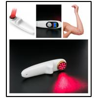 China Pain Relief Low Level Laser Therapy Equipment For Human / Animal 210mW wholesale