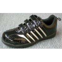 China Sport Shoes (SW-02 SHINING LEATHER SPL1) wholesale