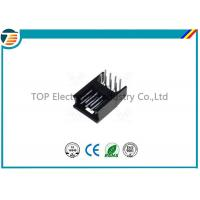 Buy cheap Conector masculino retangular do encabeçamento de 8 conectores do bloco terminal from wholesalers