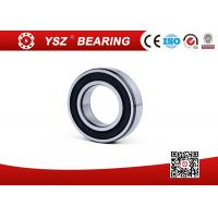 Buy cheap Single Row Ball Bearing 605-2RZ 607-RZ 608-2RZ Stainless Steel Deep Groove Bearing from wholesalers