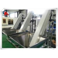 China Reliable Performance Automatic Pet Blow Moulding Machine 700 - 800BPH Output on sale