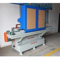 China Dual Wheel Type Automatic Polishing Machine Low Deformation Rate HS Code 8460902000 wholesale