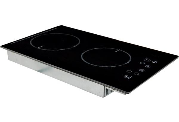 Electric Portable Cooktop Images