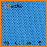 China High Strength Spunlace Non Woven Cleaning Cloth for Household , Auto , Pet on sale