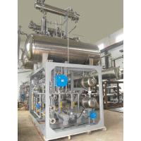 China Low Consumption / High Capacity Hydrogen Generator Plans 99.8% 300m3/H wholesale