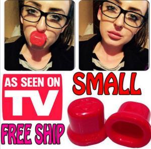 China NO SURGERY Lip Enhancer Newest way to get plumper lips Bottle Cap  Lip Plumper Device on sale