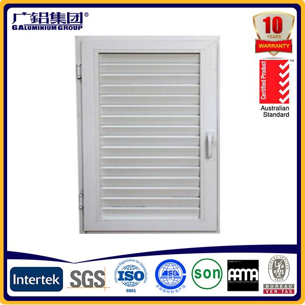 Quality aluminium aluminum window louver,aluminium louver window ,aluminium shutter window for sale