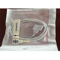 China Compatible Datex Ohmeda Pulse Oximeter Probes , Db9 Pin Disposable Oxygen Sensor wholesale