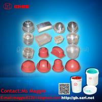 China Pad Printing Liquid Silicone Rubber Material wholesale
