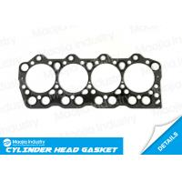 China 4D35 Engine Cylinder Gasket  Fitts MITSUBISHI CANTER Audi A4 Avant 1.6 ARM ME011110B wholesale